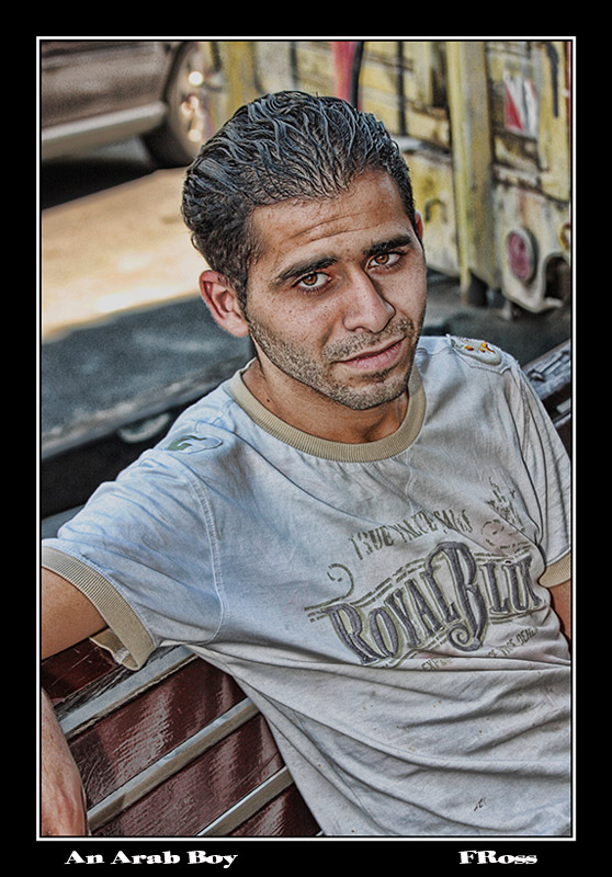 An Arab Boy.jpg