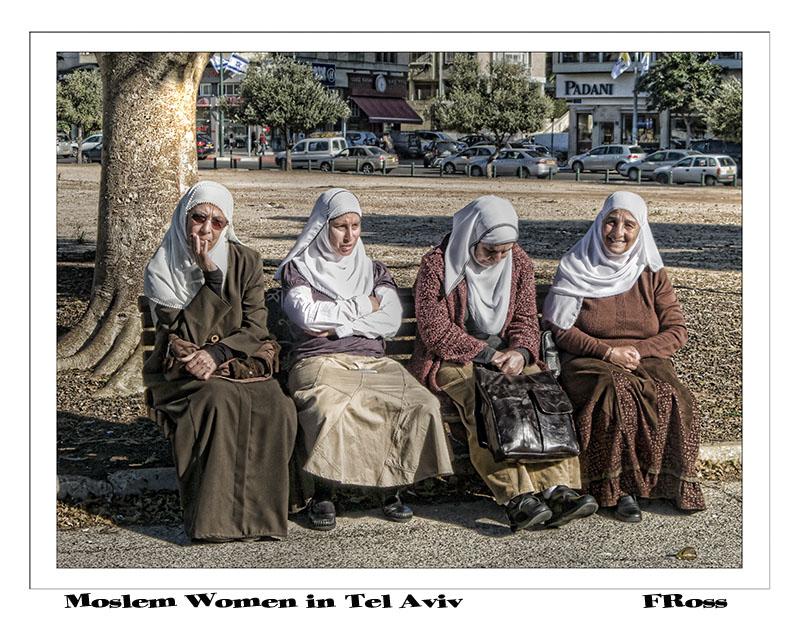 Moslem Women in Tel Aviv.jpg