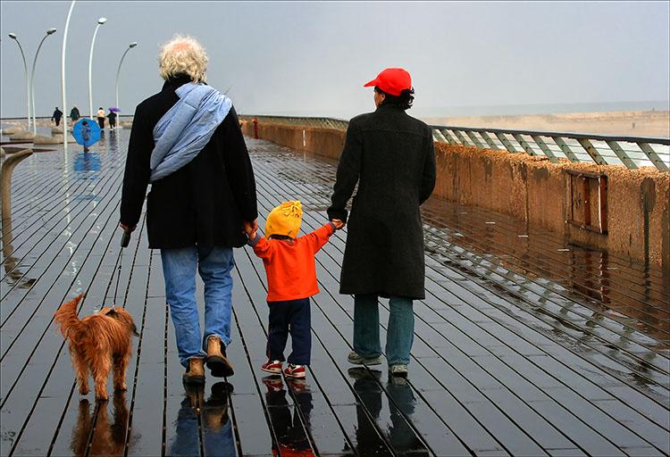 The Boardwalk at Tel Aviv Port