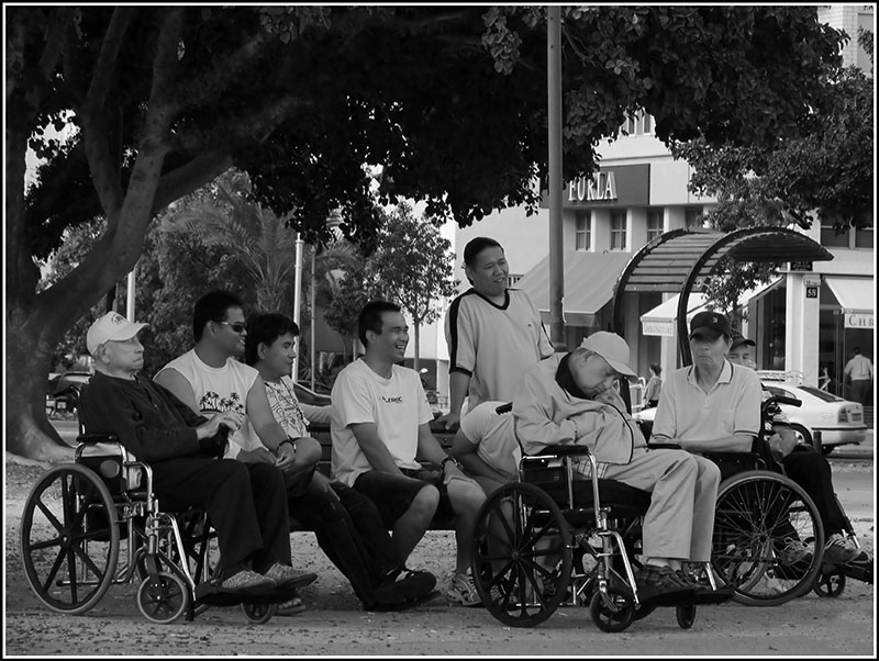 Israeli Elderly with their Carers from the Phillipines.jpg