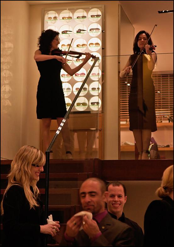 Louis Vuitton Spring Show 2008