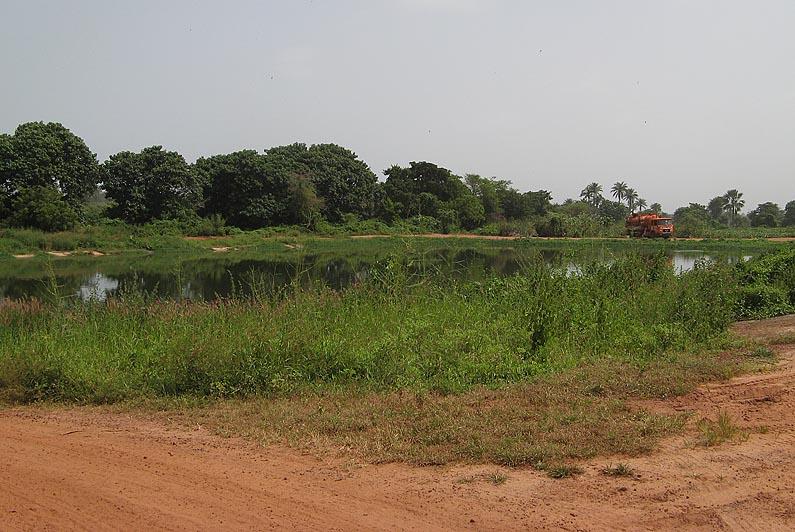 Kotu Sewage Ponds