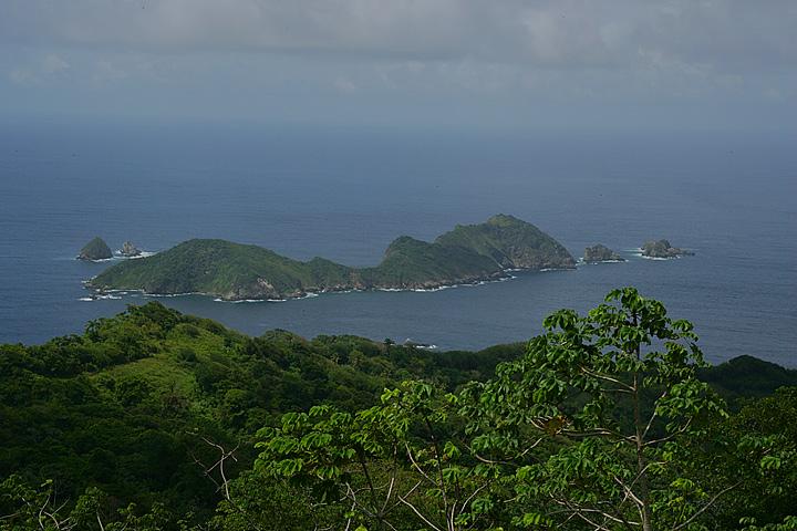 ST GILES ISLANDS