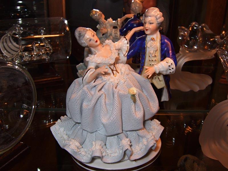 Catherines Ornament