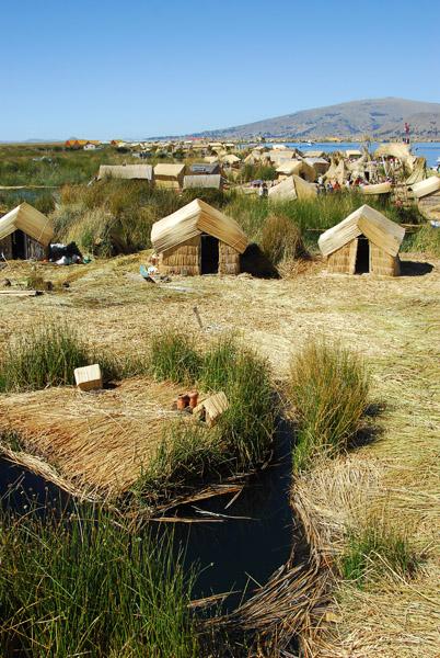Uros Islands