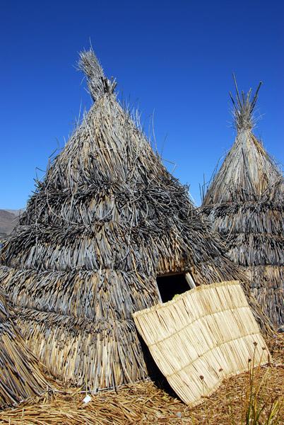 Kamisaraki Inn, Los Uros