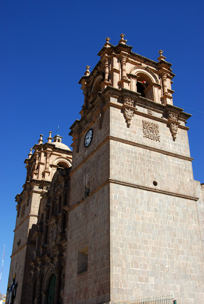 Cathedral of Puno