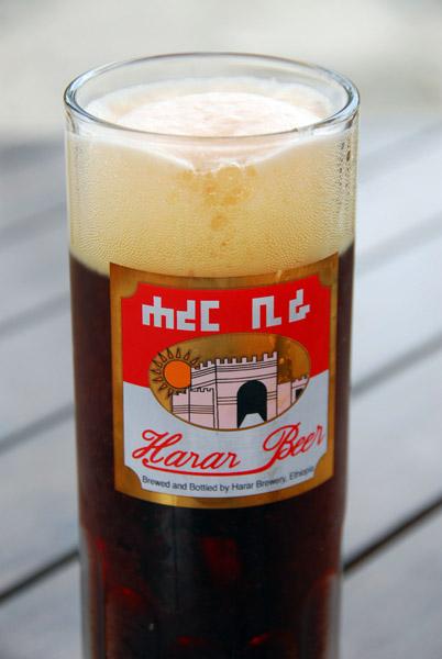 Harar Beer, Ethiopia