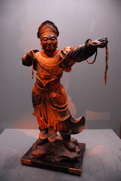 King Udayana, Kamakura period, 1273