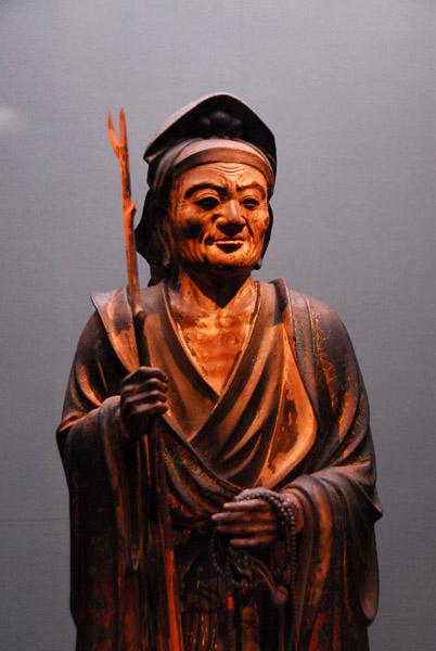 Saisho Rojin, Kamakura period, 1273