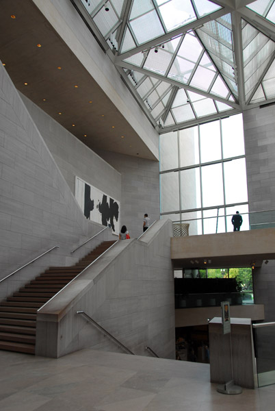 National Gallery of Art east wing