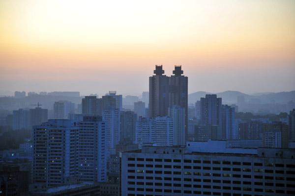 Koryo Hotel, Pyongyang