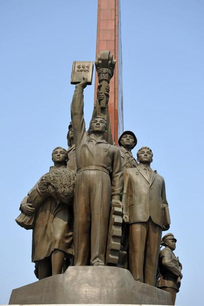 Socialist Revolution and Socialist Construction