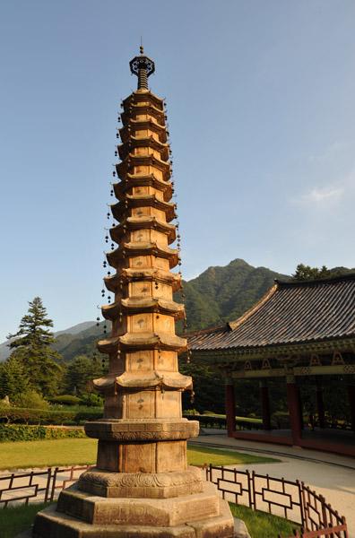 Sokka Pagoda, National Treasure #144