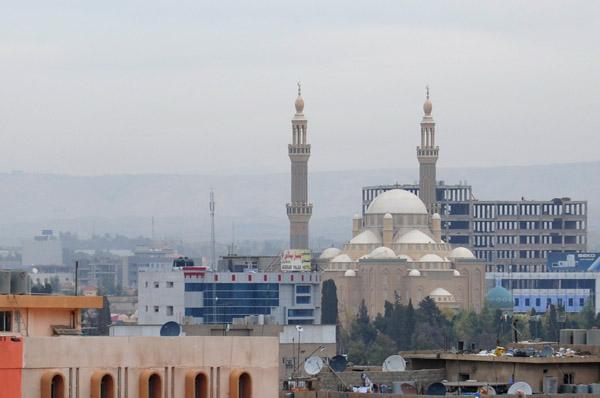 Jalil Khayat Mosque, Erbil