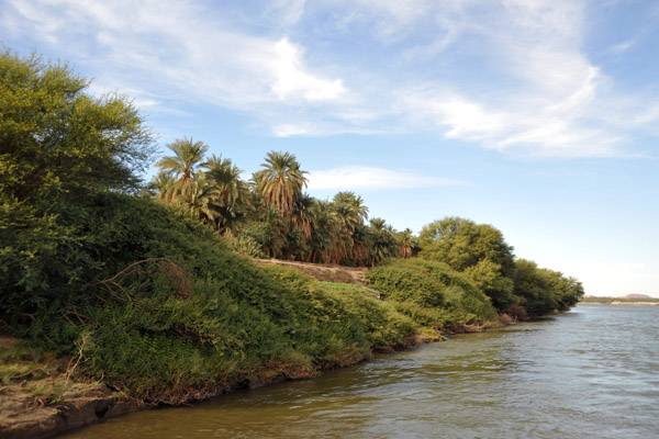 West Bank of the Nile