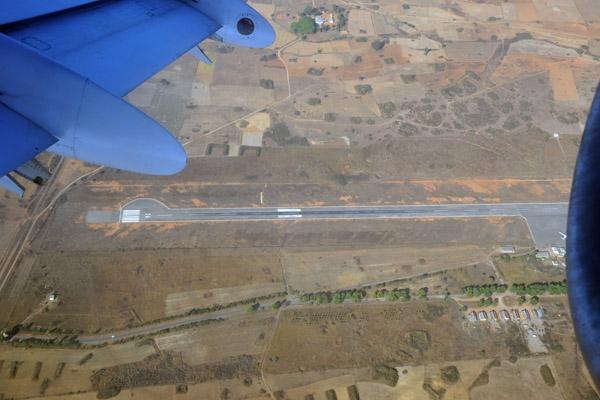 Heho Airport, Shan Province, Burma (Myanmar)