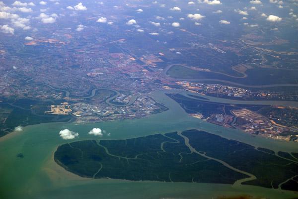 Port Klang (Pelabuhan Klang), Malaysia