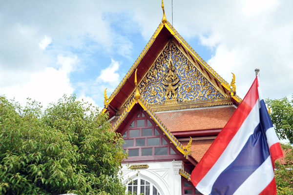 Thai National Museum - Gallery of Thai History