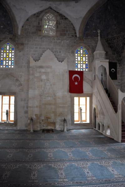 The Mosque of Počitelj