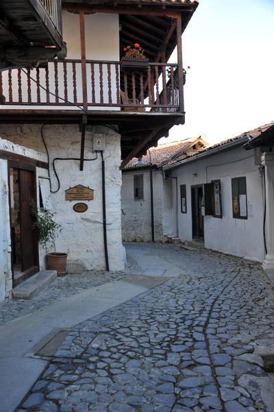 Maratho Traditional House - Casale Panayiotis Traditional Village