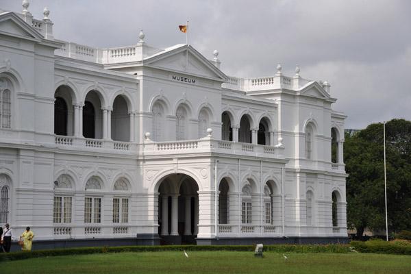 Colombo National Musuem