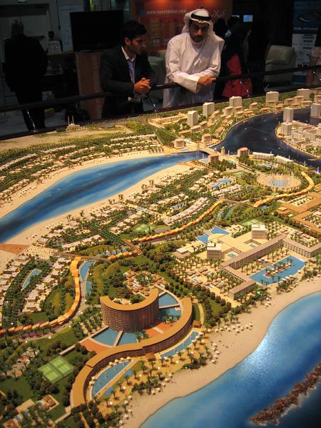 RAK Properties, Ras Al Khaimah, UAE