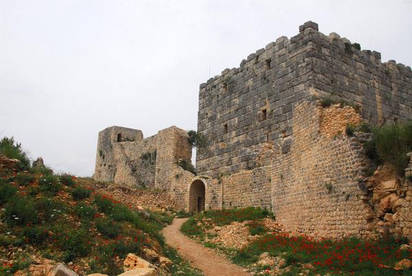 The Keep, Saone Castle