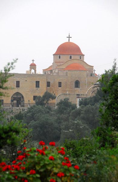 Monastery of St. George