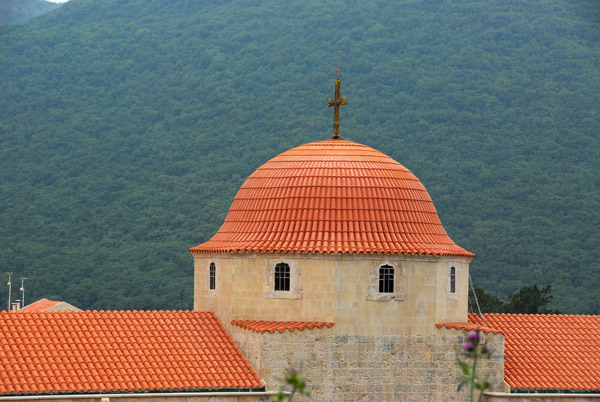 Monastery of St. George, Syria