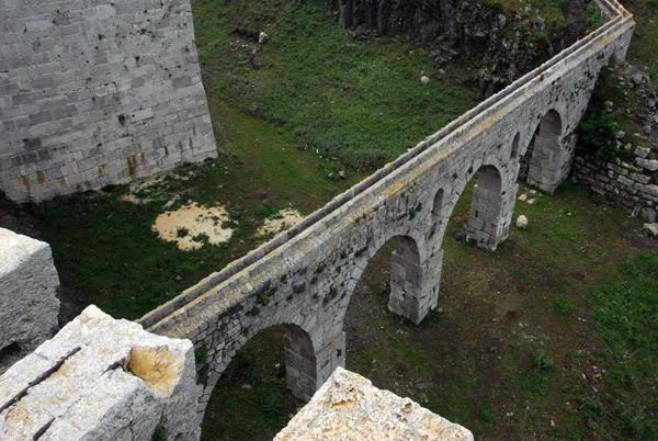 Aqueduct, Krak des Chevaliers