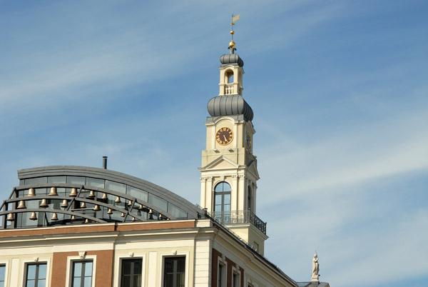 Riga City Hall - Ratsnams