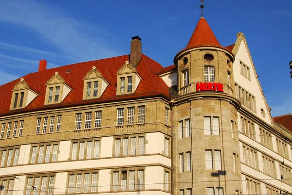 München - Hertie, Schützenstraße