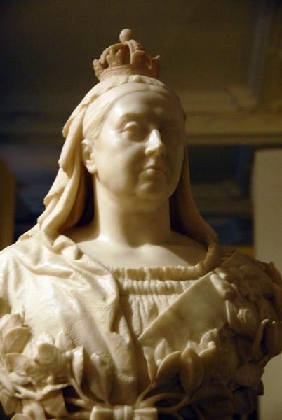 Queen Victoria, V&A Museum