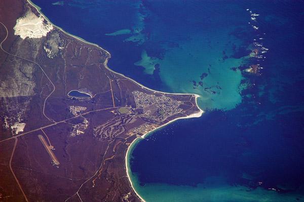 Cervantes, Western Australia