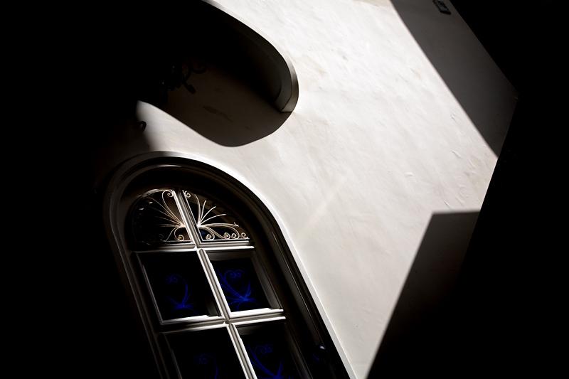 La porta della percezione?