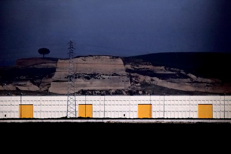 no moonrise (over Hernandez...) 1982