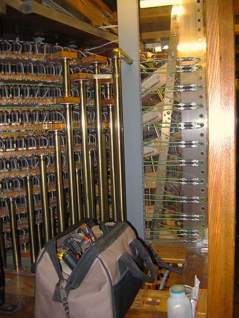 Console Interior