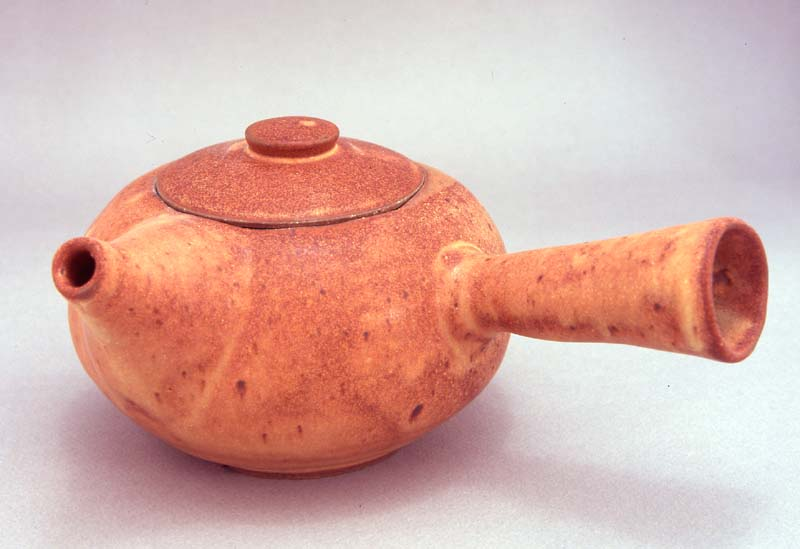 Teapot #2 - Finished