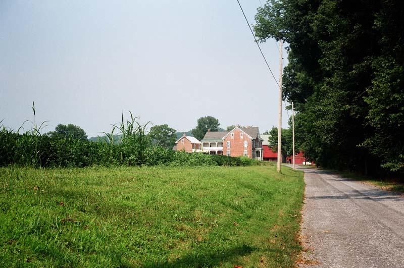 Farm Near Oley