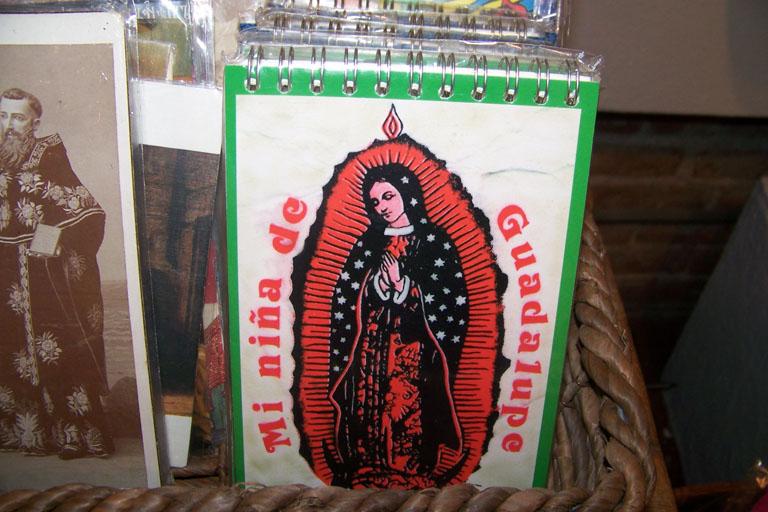 Mi Nina de Guadalupe