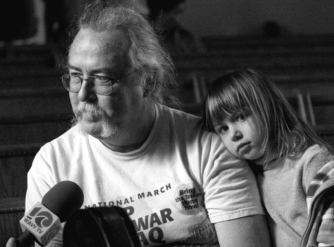 teacher and grandfather
