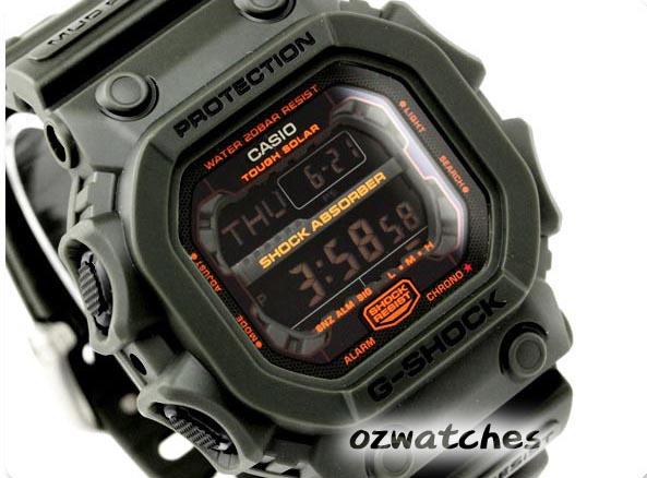Casio GShock GWG 10001A3 Mudmaster Watch Review