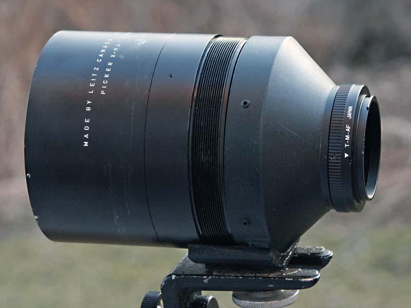 Leitz 65mm f/0.75