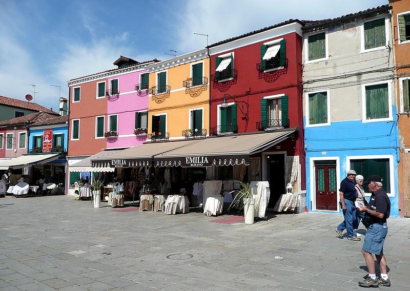 Burano Italy 3