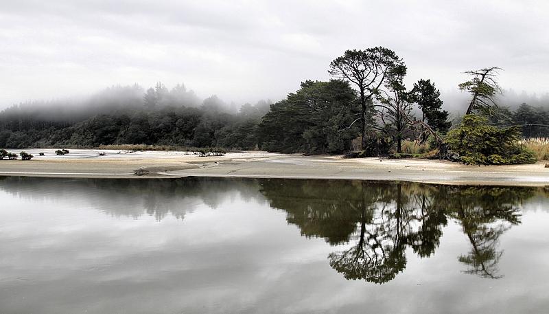 Weiti River, Whangaparaoa, Aotearoa