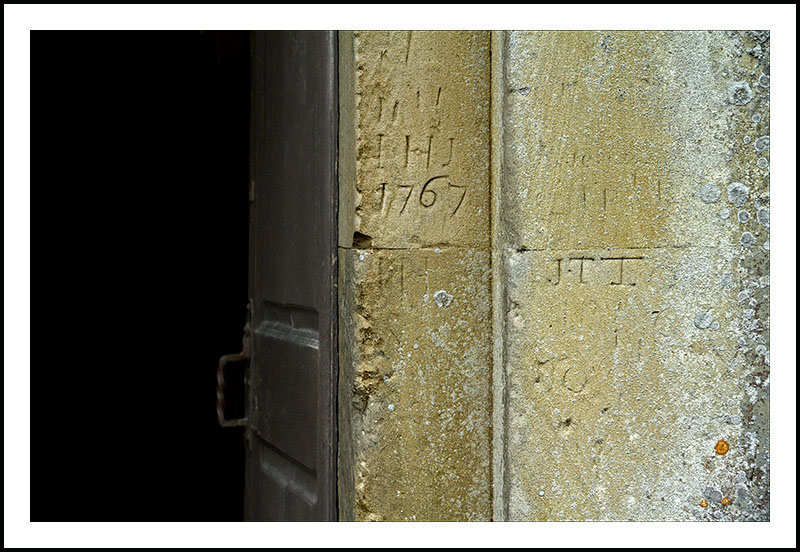 Graffiti - 1767