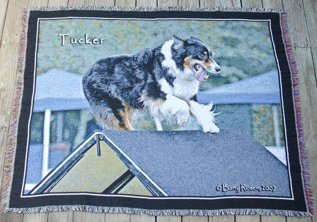 Tucker Throw