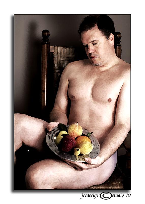 Calendar Girl Challenge: February<br><i>Fruit</i>
