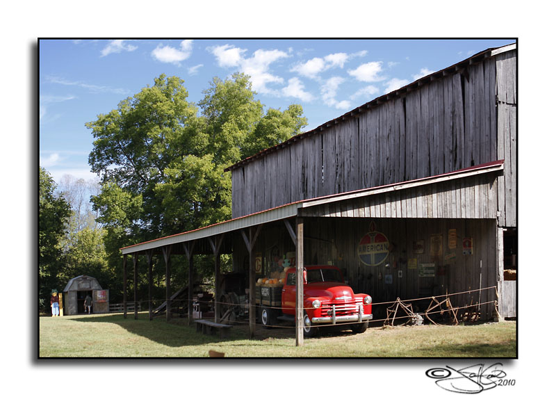 Gentry Farm II
